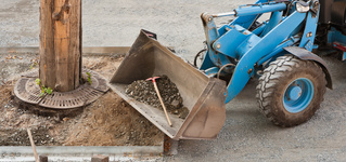 George Livio Construct - Nettoyage de chantier